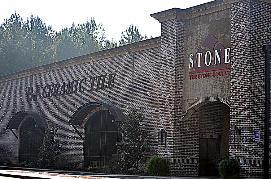 THE STONE SOURCE BUILDING