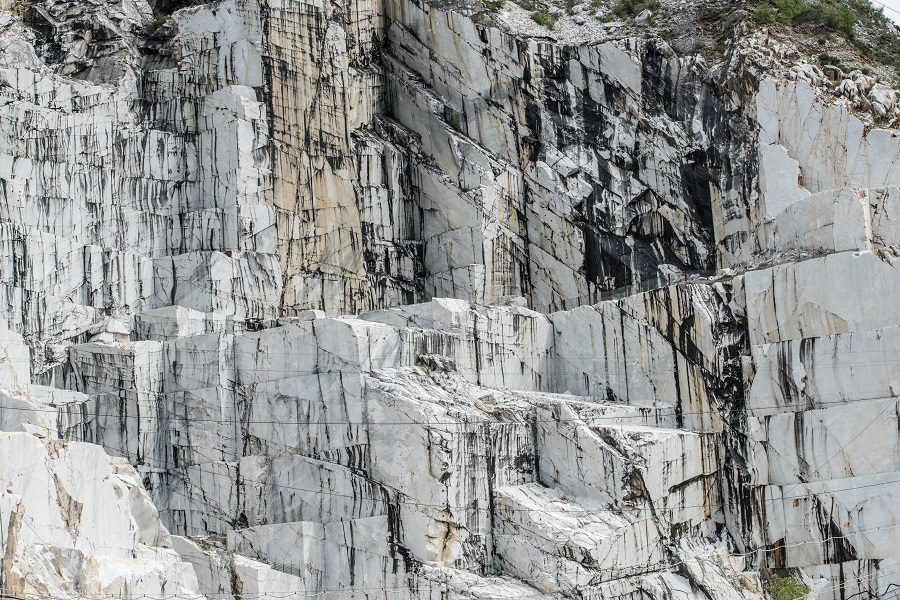 Italian Marble Quary